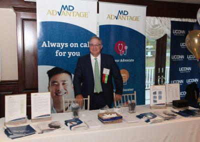 Sponsor_Exhibitor- MDAdvantage Insurance Company
