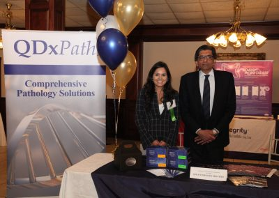 Sponsor_Exhibitor- QDx Pathology Services