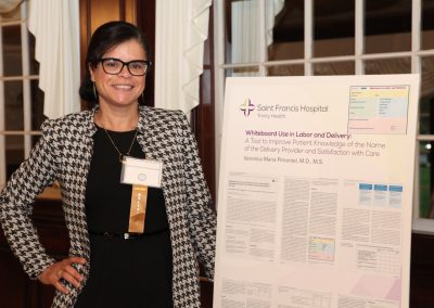 Young Physician Award Second Prize -Veronica Maria Pimentel, MD, MS, FACOG