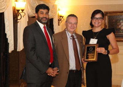 Young Physician Award Second Prize -Veronica Maria Pimentel, MD, MS, FACOG1